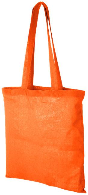 Carolina Bomullskasse Orange