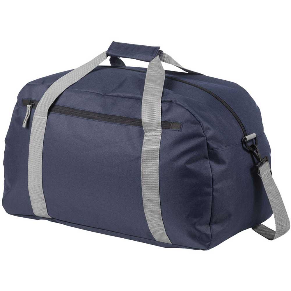 Vancouver Travel Bag  marinblå
