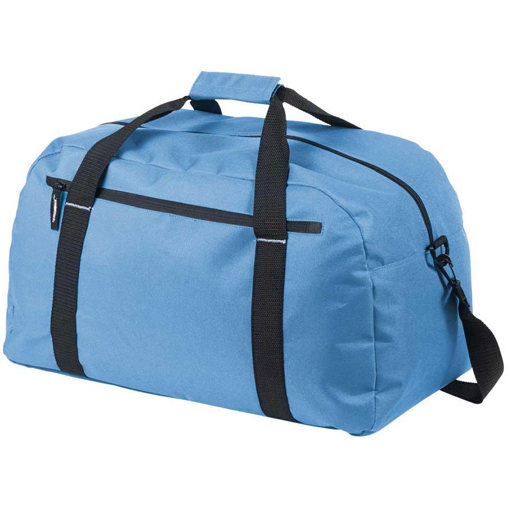 Vancouver Travel Bag  blå