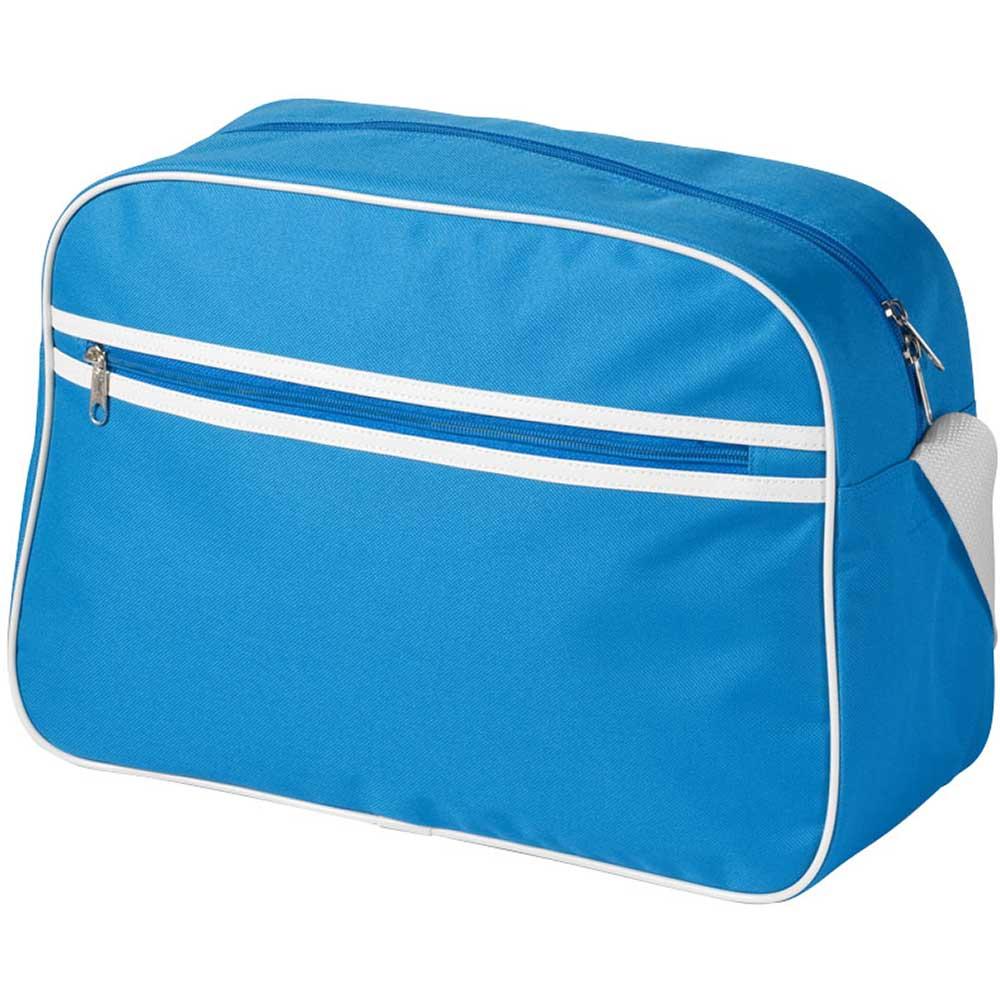 Shoulder Bag aqua
