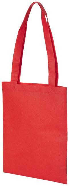 Eros Non Woven Kasse röd