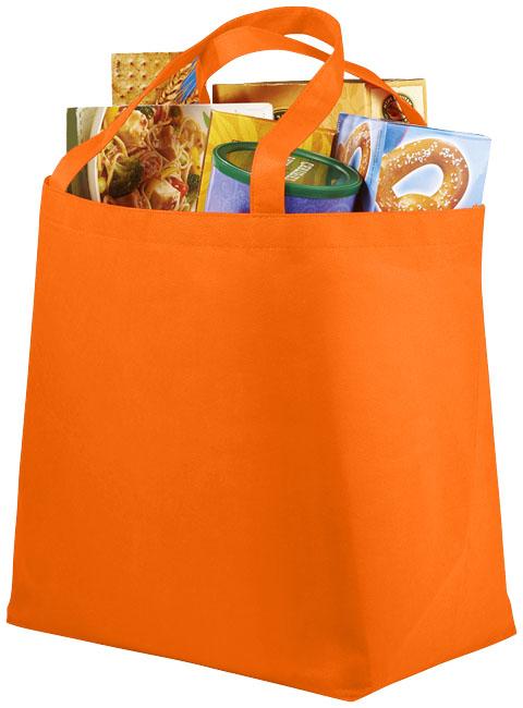 Maryville Shoppingkasse orange