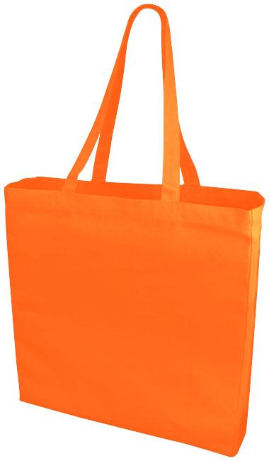 Odessa Bomullskasse Orange