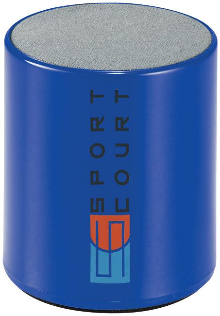 Ditty Bluetoothhögtalare Kungsblå