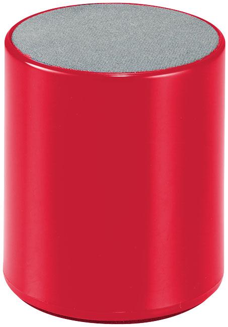 Ditty Bluetoothhögtalare röd