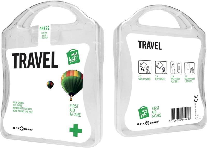 My Kit Travel vit