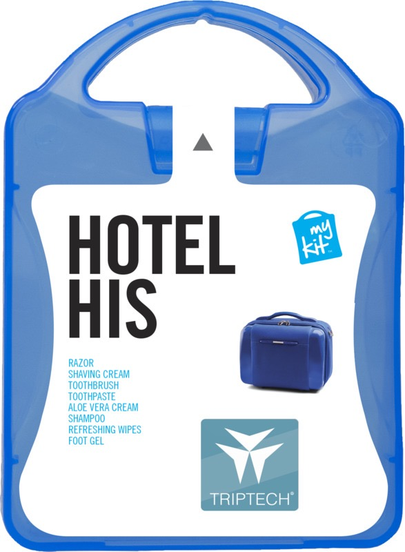 My Kit Hotel His blå
