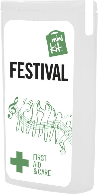 Mini Kit Festival vit