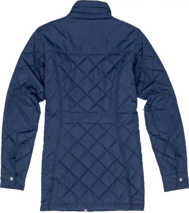 Stance Insulated Jacket Dam marinblå