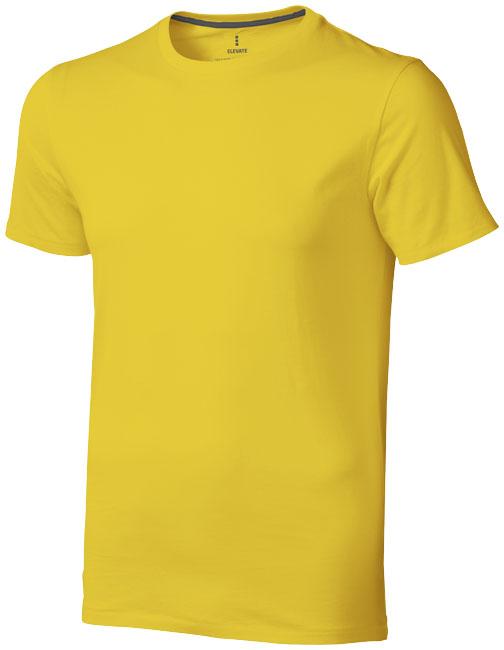 Nanaimo Mens T-Shirt  Gul