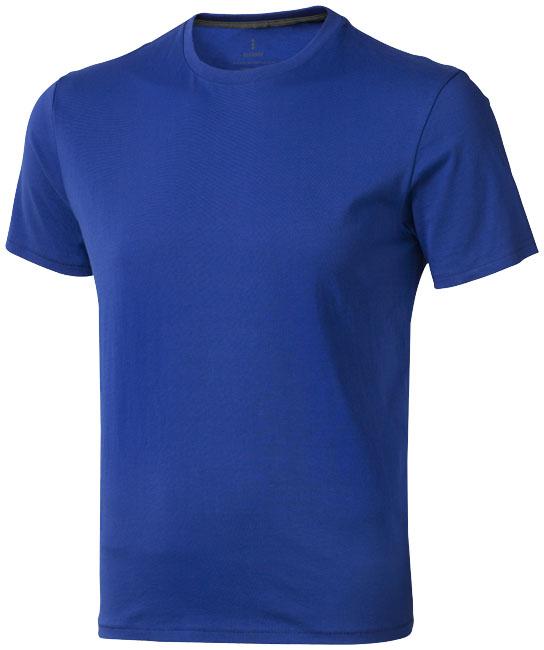 Nanaimo Mens T-Shirt  Blå