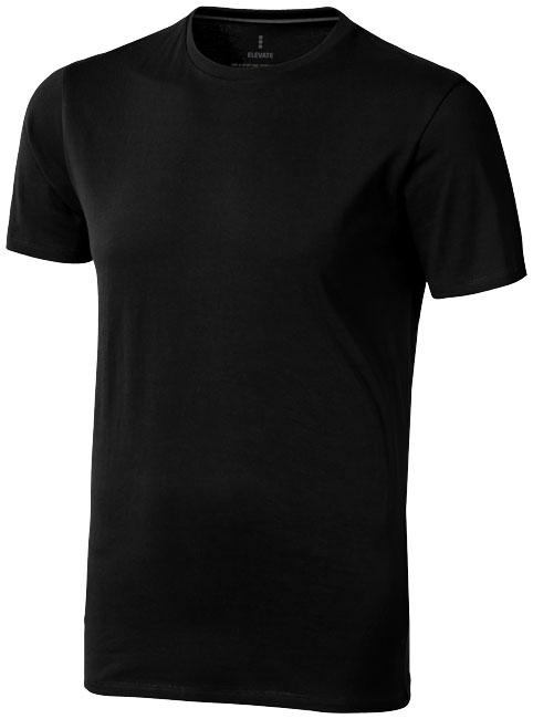 Nanaimo Mens T-Shirt  Svart