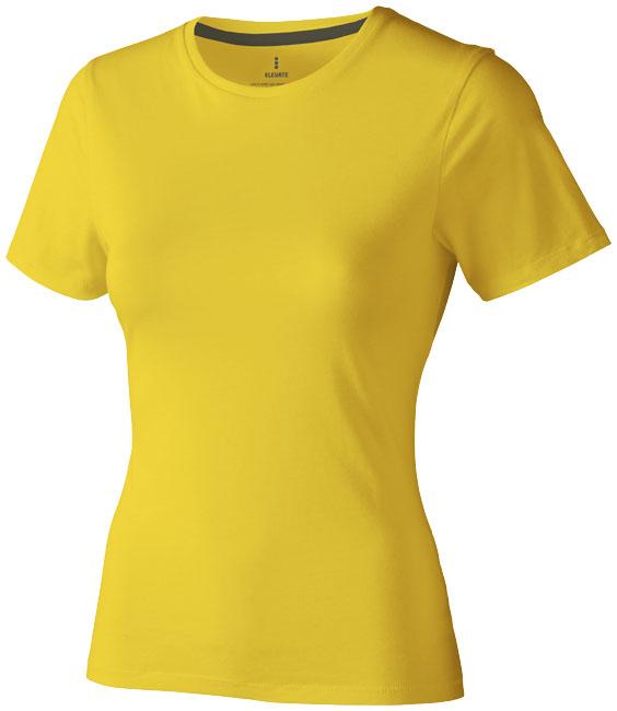 Nanaimo Ladies T-Shirt Gul
