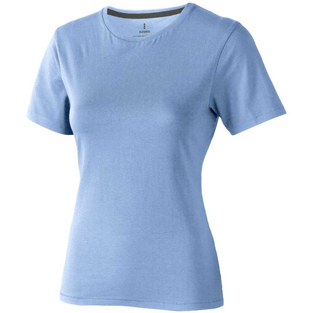Nanaimo Ladies T-Shirt Ljusblå