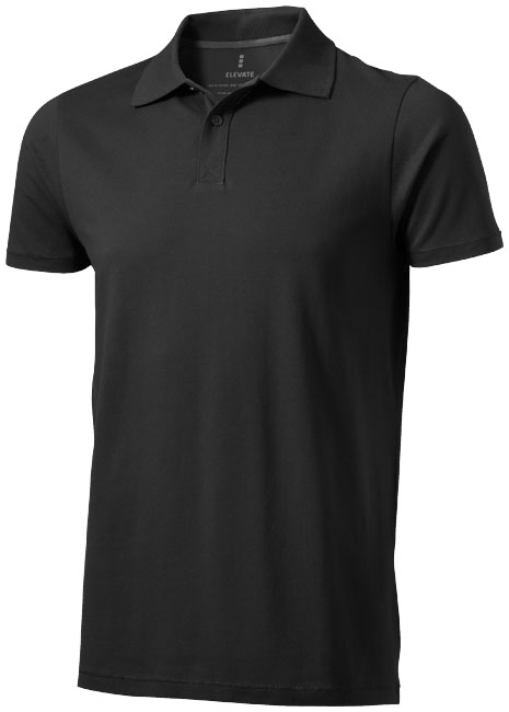 Seller Polo Elevate Antracit