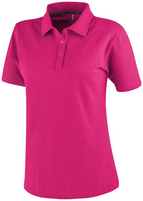 Primus Ladies Polo rosa