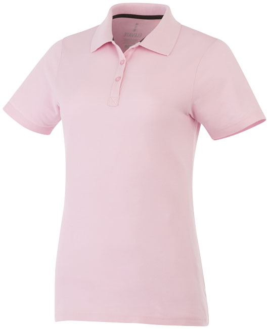 Primus Ladies Polo Light pink