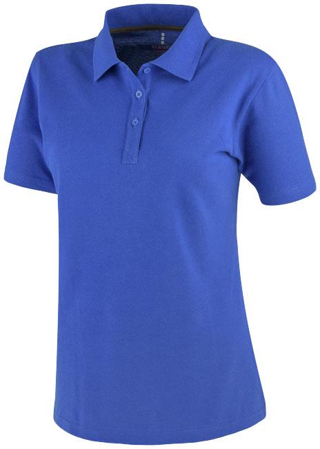 Primus Ladies Polo blå