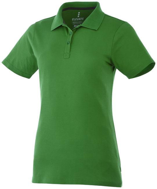 Primus Ladies Polo Fern green