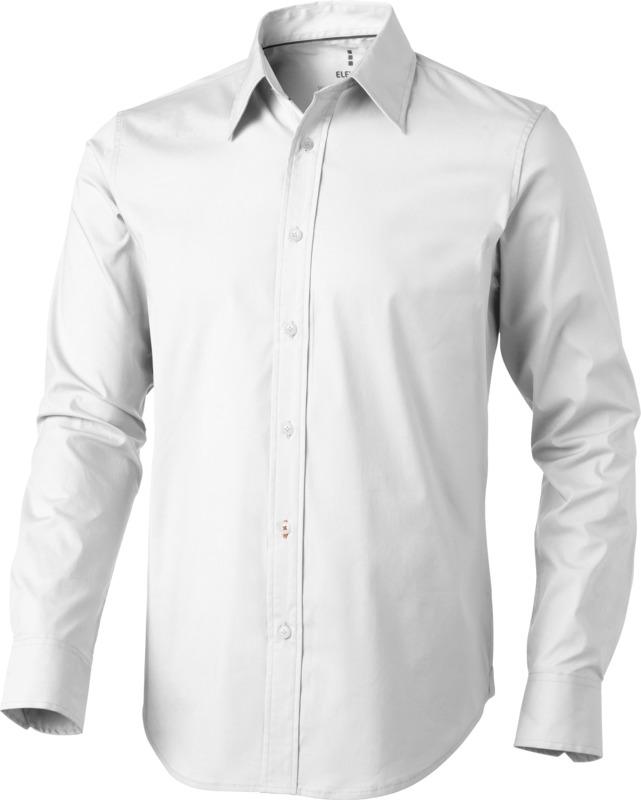 Hamilton Shirt  vit