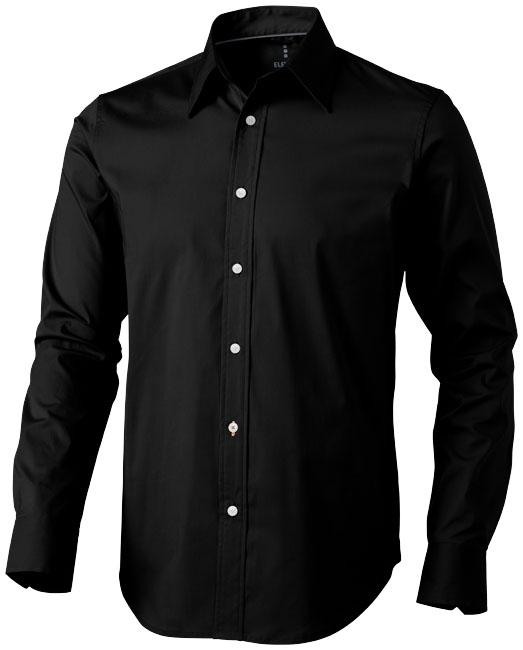 Hamilton Shirt  svart