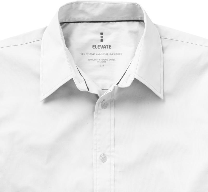 Hamilton Shirt  ljusblå