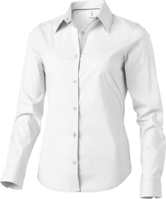 Hamilton Ladies Shirt  Vit