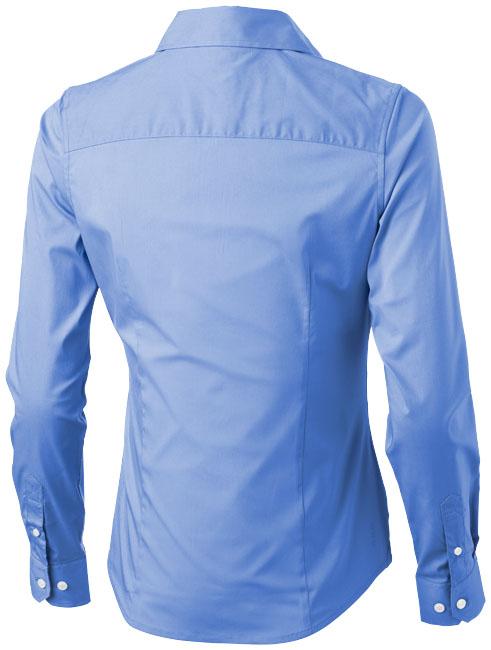 Hamilton Ladies Shirt  Ljusblå