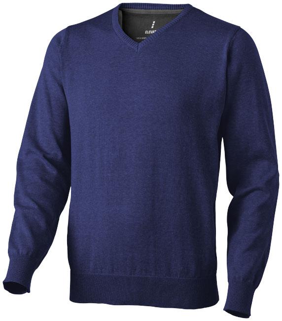 Spruce Pullover  Marinblå
