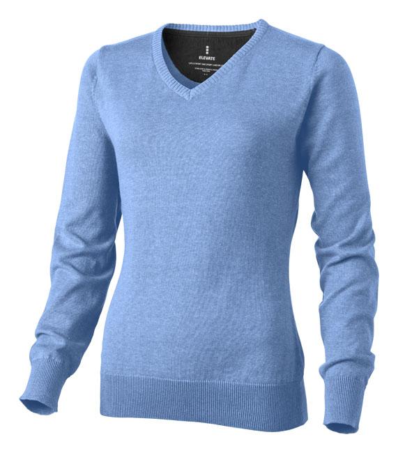 Spruce Ladies Pullover  ljusblå
