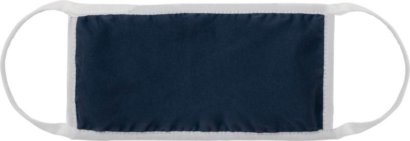 Reed ansiktsmask Marinblå
