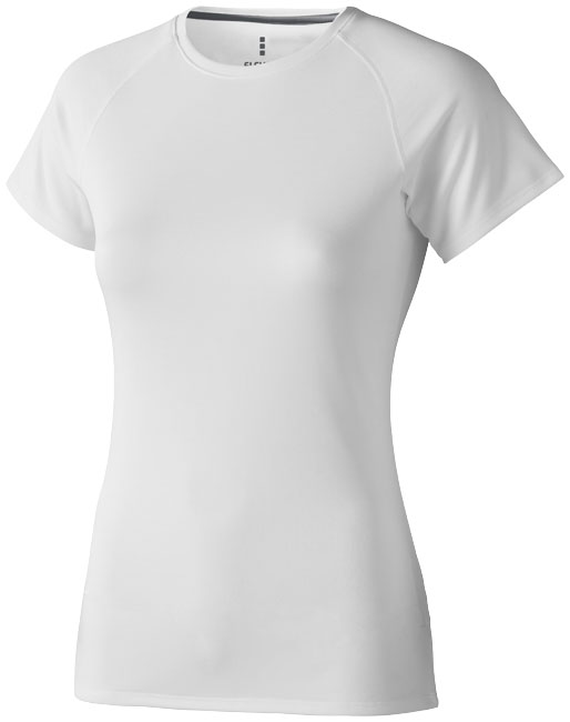 Niagara  ladies Tee vit