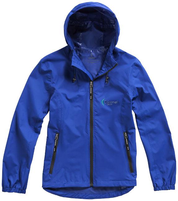 Elevate Labrador Jacket blå