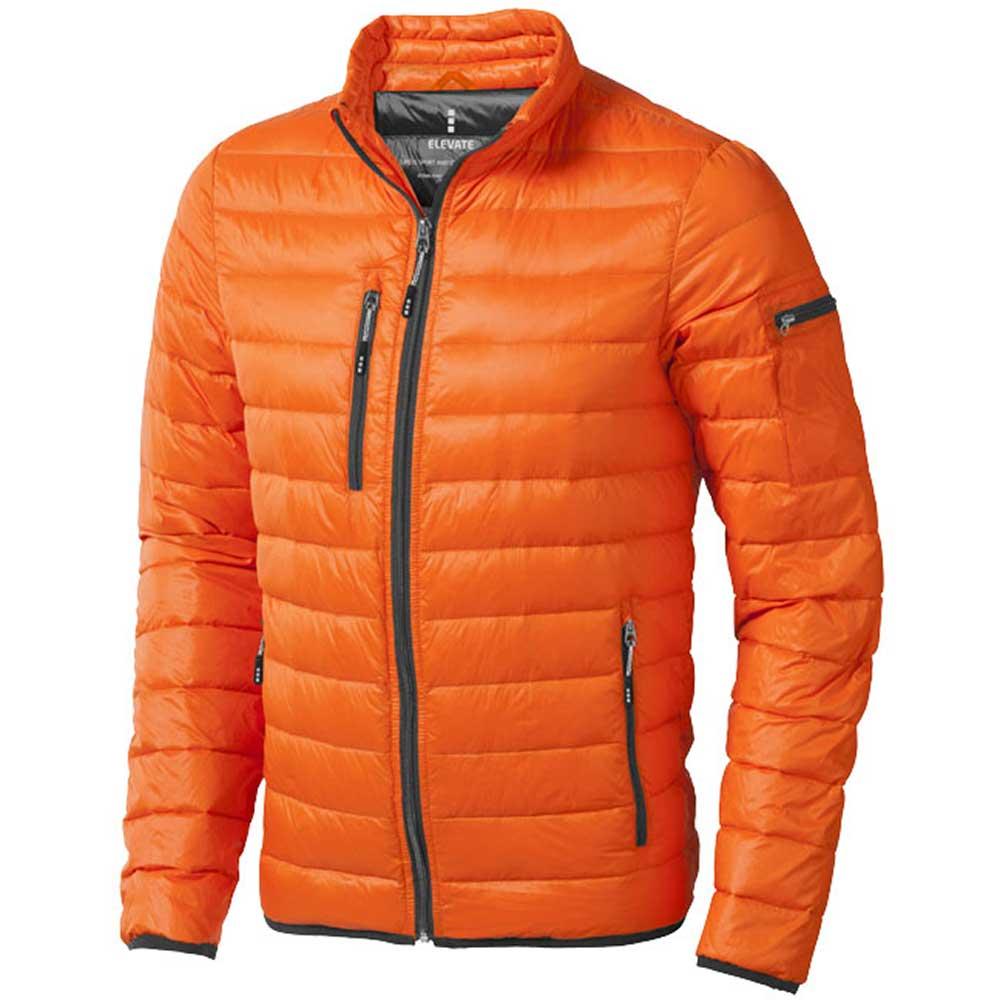Scotia Jacket Herr Orange