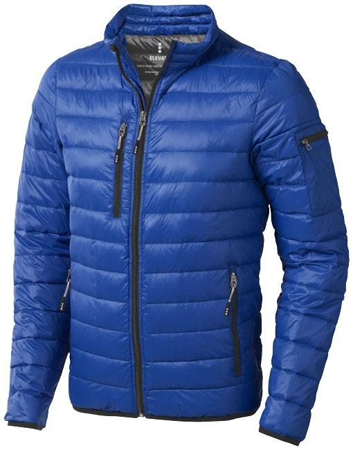 Scotia Jacket Herr Blå
