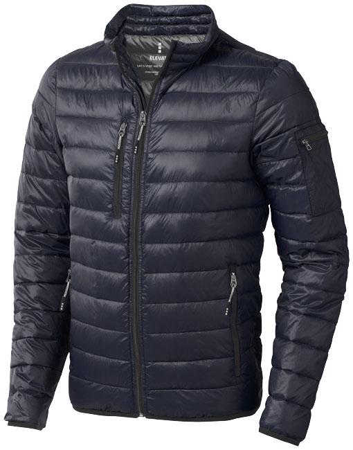 Scotia Jacket Herr Marinblå