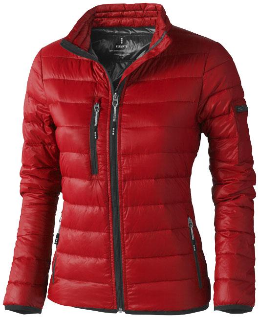 Scotia Ladies Jacket röd