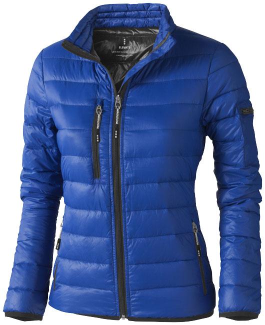 Scotia Ladies Jacket blå