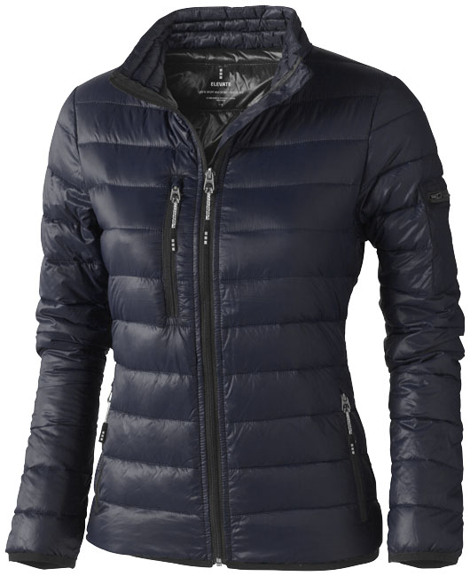 Scotia Ladies Jacket marinblå