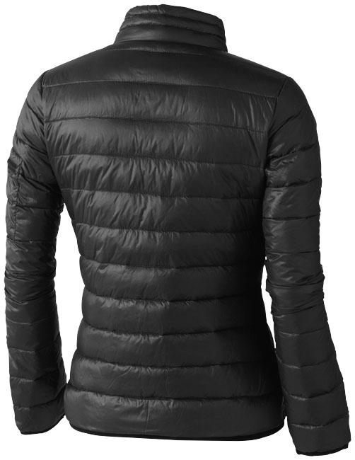 Scotia Ladies Jacket antracit