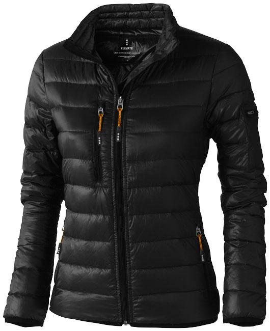 Scotia Ladies Jacket svart