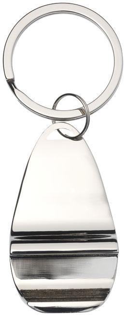 Bottle Opener silver
