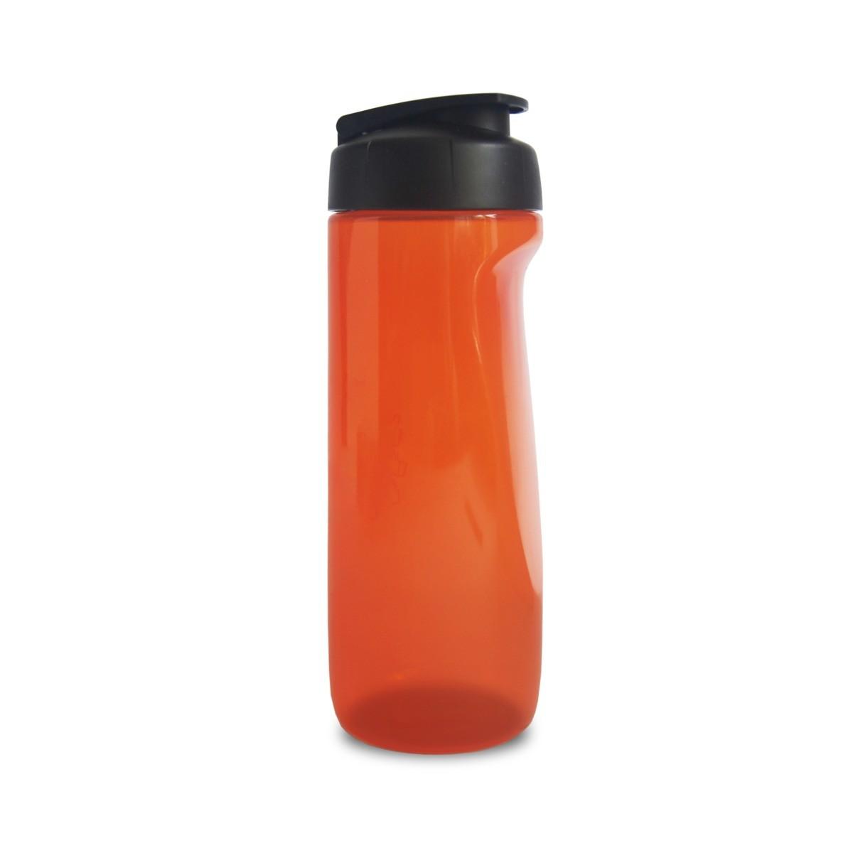 Vattenflaska Kick orange