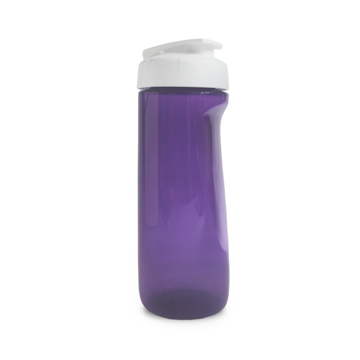 Vattenflaska Kick lila