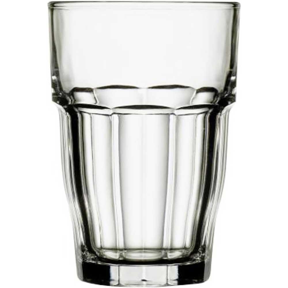Glas Picardie Bar glasklar