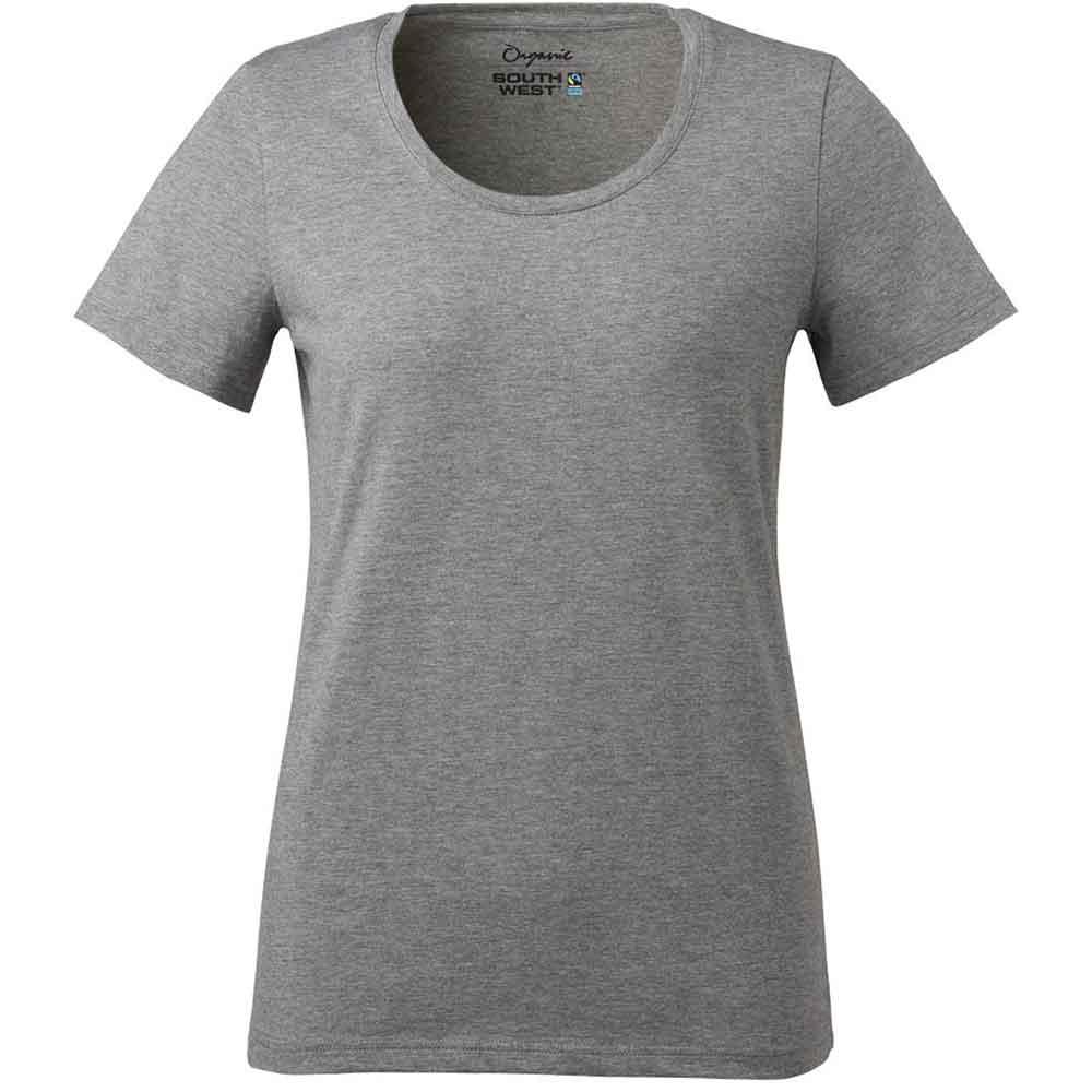 T-Shirt Nora Dam OCS M Greymel