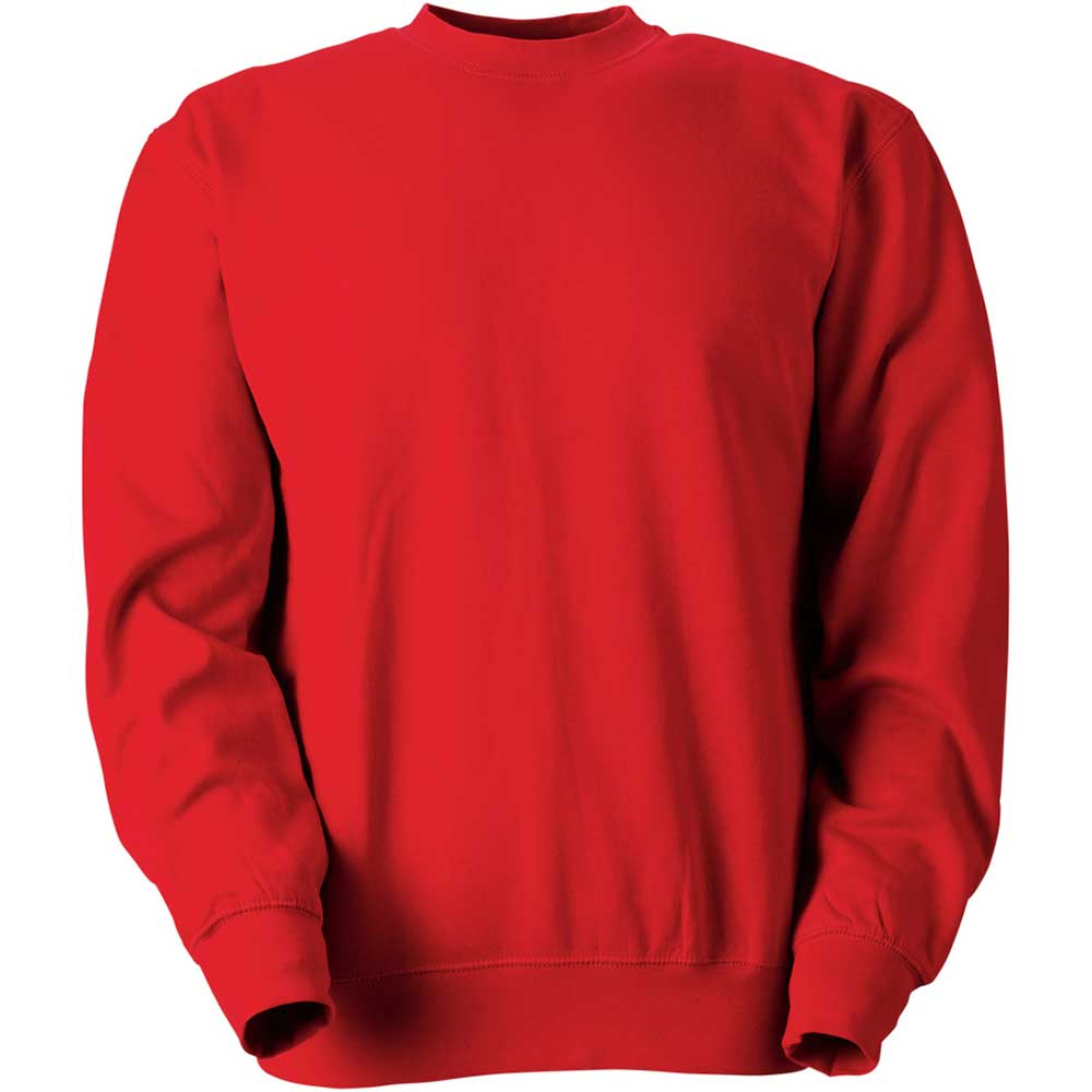 College Brooks röd