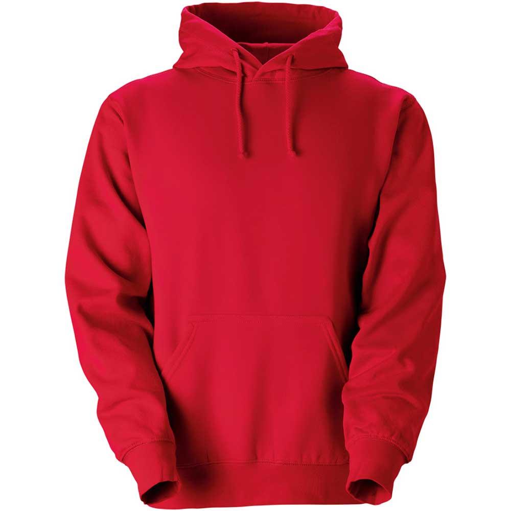 Taber Hood röd