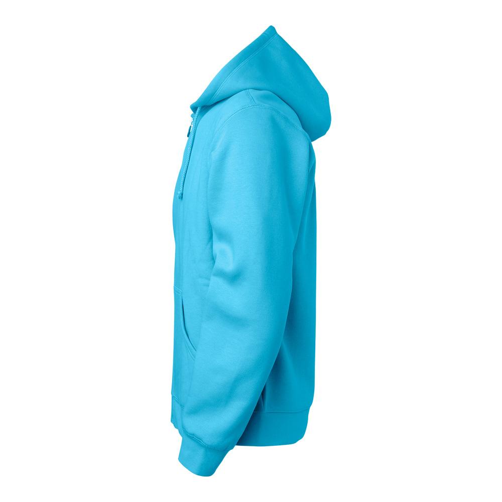 Parry Hoodjacka aqua