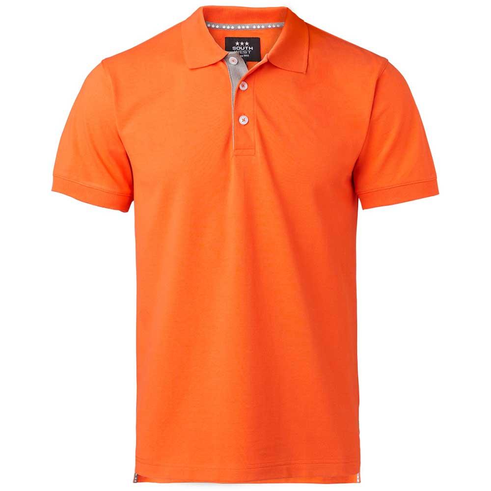 Morris Piké  Dk orange